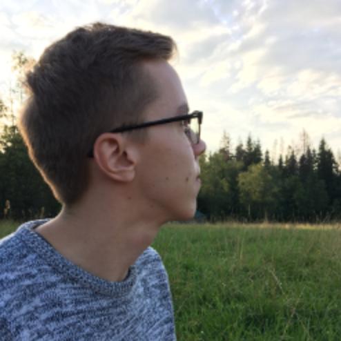 Adrian Marszalek software developer